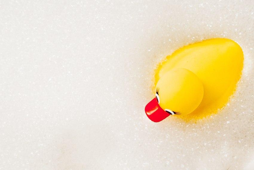 Skin Pt. 2: The Simple Detox Bath