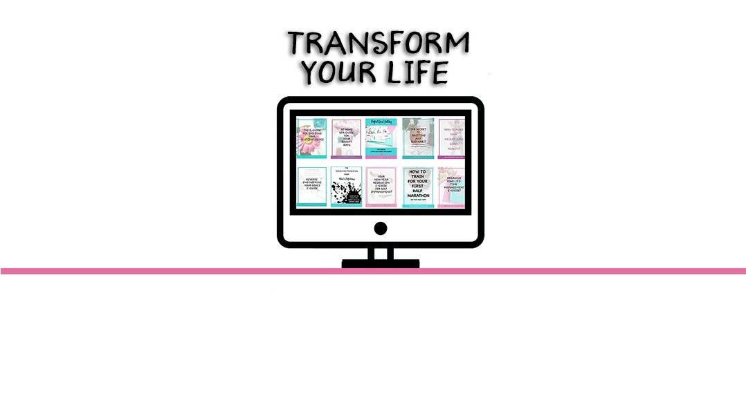 Self Improvement Courses
