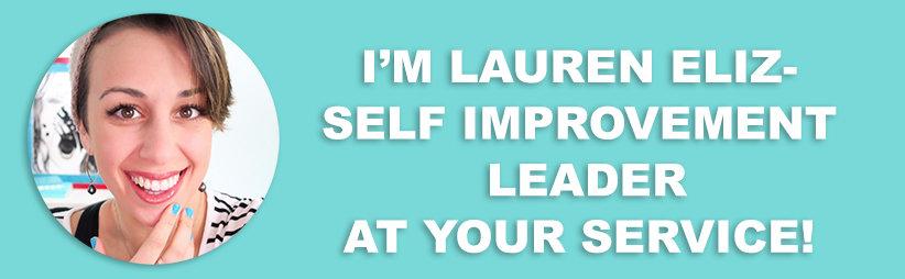 laurenelizselfimprovementleader