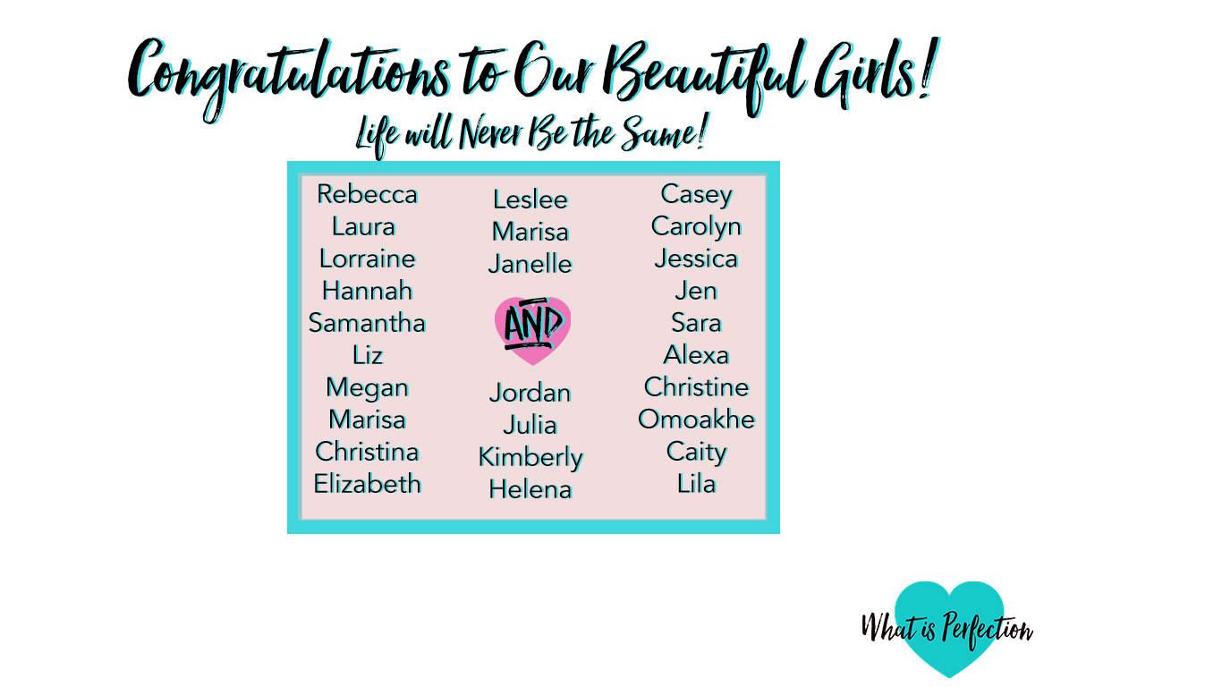 CongratsJuneAccepts